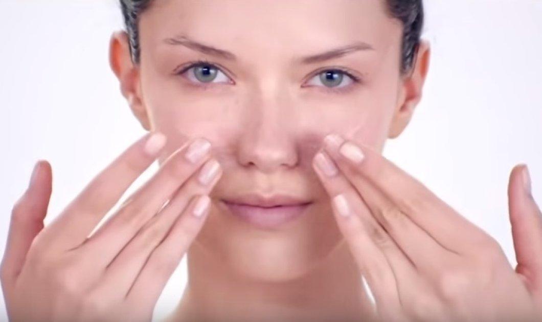 Bίντεο- Face Lifting: 7 ασκήσεις προσώπου σας γυρνούν χρόνια πίσω! - Κυρίως Φωτογραφία - Gallery - Video