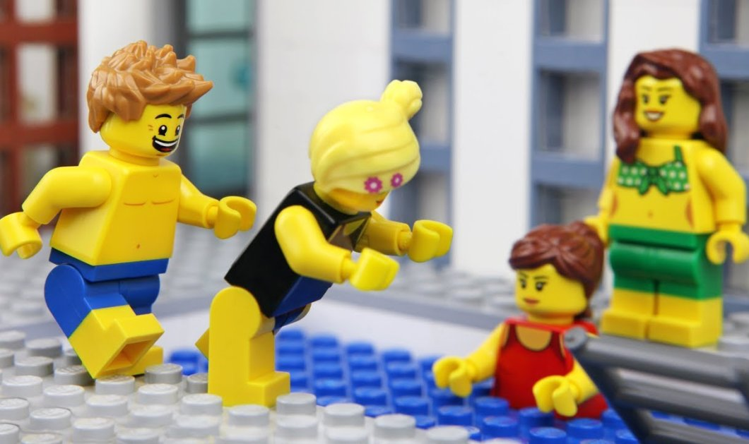 Good news: Η LEGO ψάχνει για επαγγελματία κατασκευαστή με μισθό 30.000 ευρώ  - Κυρίως Φωτογραφία - Gallery - Video