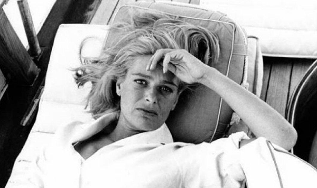 24 χρόνια χωρίς την Μελίνα Μερκούρη: Γυναίκα, φωτιά & φλόγα - Ηθοποιός με λάμψη, πολιτικός με μαχητικότητα (ΦΩΤΟ - ΒΙΝΤΕΟ) - Κυρίως Φωτογραφία - Gallery - Video