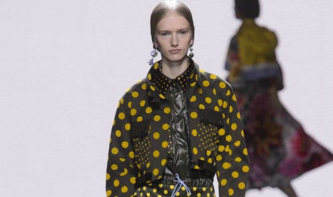 Το Marie Claire αποφάσισε: Οι 20 τάσεις της μόδας του φετινού καλοκαιριού - Ροζ, κόκκινο και... συμπάθεια (ΦΩΤΟ) - Κυρίως Φωτογραφία - Gallery - Video