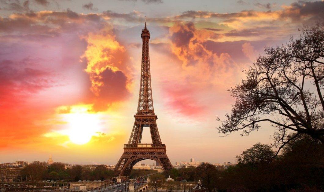 Ριζική αλλαγή για το Παρίσι: Θα δημιουργήσει ένα δάσος 5 φορές μεγαλύτερο από το Σέντραλ Παρκ (ΒΙΝΤΕΟ)  - Κυρίως Φωτογραφία - Gallery - Video