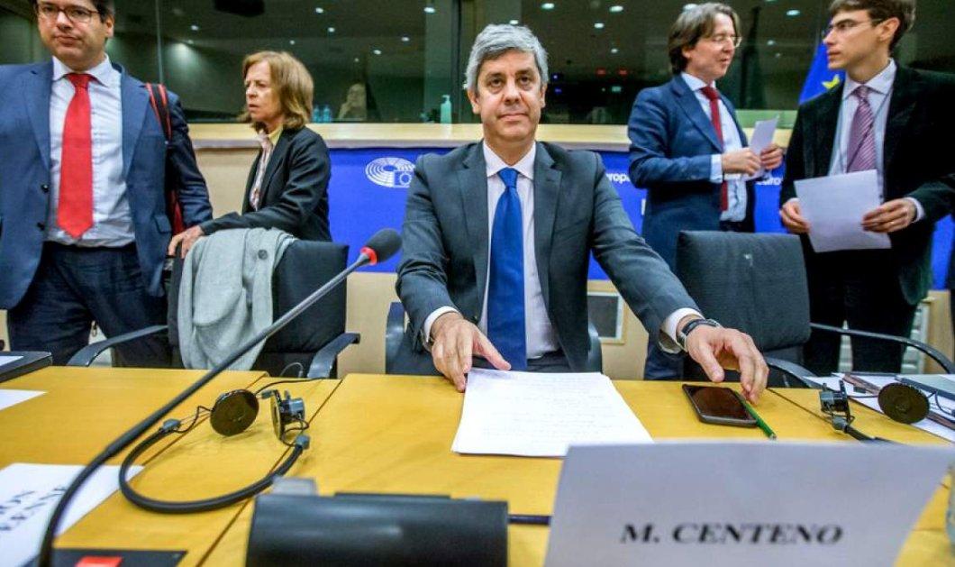 Μάριος Σεντένο: Η εκταμίευση των 5,7 δισ. ευρώ στο δεύτερο μισό του Μαρτίου - Η ανακοίνωση του ΥΠΟΙΚ - Κυρίως Φωτογραφία - Gallery - Video