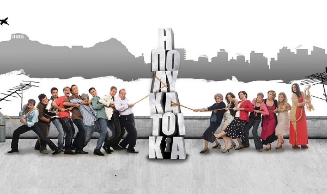 """Άλλος άνθρωπος ο Γιώργος Λιάτης - Το αγοράκι της """"Πολυκατοικίας"""" έχασε 50 κιλά & μας εντυπωσιάζει! - Κυρίως Φωτογραφία - Gallery - Video"""