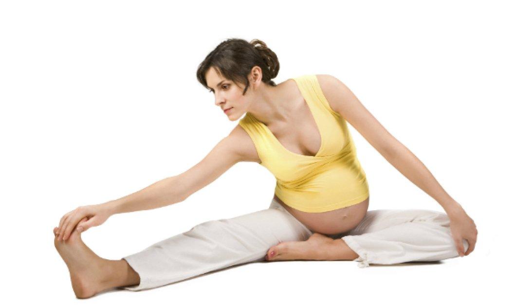 Γυμναστική στην εγκυμοσύνη: Αν ακολουθήσετε αυτές τις συμβουλές θα ωφεληθείτε και οι δυο! - Κυρίως Φωτογραφία - Gallery - Video