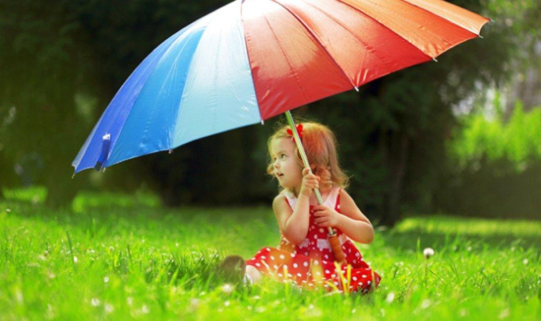 Αλλαγή σκηνικού σήμερα, Μεγάλη Παρασκευή - Βροχές και καταιγίδες σε πρώτο πλάνο στο καιρικό μενού - Κυρίως Φωτογραφία - Gallery - Video