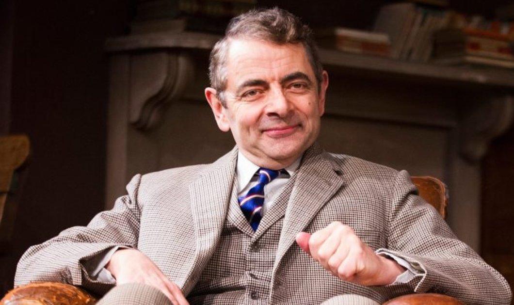 O Mr Bean παραχώρησε την υπερπολυτελή βίλα του στην πρώην σύζυγό του και ζει τον έρωτα στο πλευρό της 34χρονης αγαπημένης του! (ΦΩΤΟ) - Κυρίως Φωτογραφία - Gallery - Video