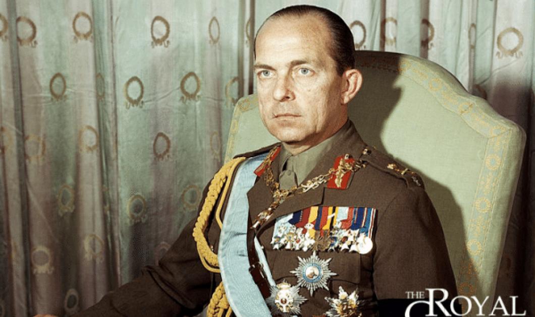 Ο Βασιλεύς αργοπεθαίνει...: Η ζωή & ο θάνατος του Βασιλέως Παύλου όπως γράφτηκε από το Παλάτι (ΦΩΤΟ - ΒΙΝΤΕΟ) - Κυρίως Φωτογραφία - Gallery - Video