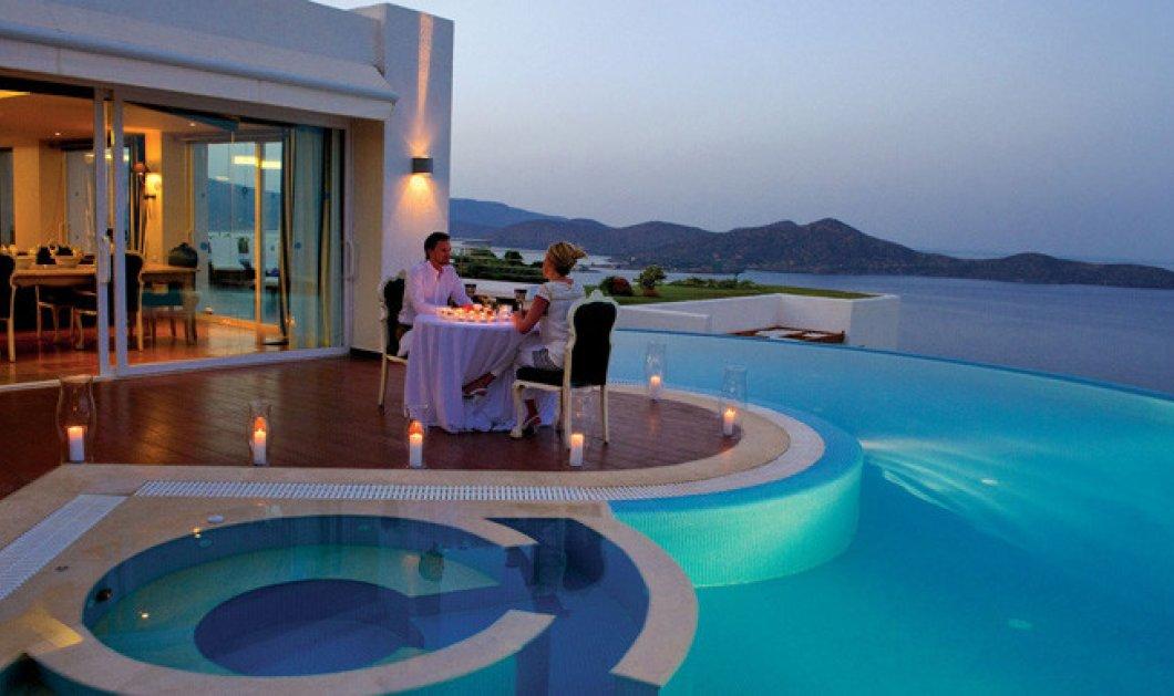 Τέσσερις ελληνικές βίλες με απίστευτη θέα από την πισίνα συγκαταλέγονται ανάμεσα στις καλύτερες στον κόσμο (ΦΩΤΟ) - Κυρίως Φωτογραφία - Gallery - Video