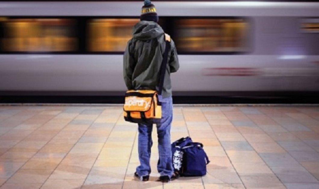 Επιστολή στον Τσίπρα από την μητέρα του ανήλικου που ελεγκτής κατέβασε από το τρένο- Του έλειπαν 10 λεπτά για να αγοράσει εισιτήριο! - Κυρίως Φωτογραφία - Gallery - Video