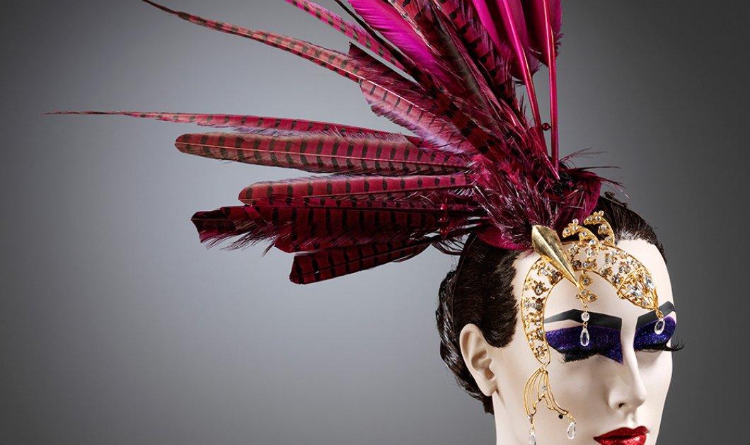 Απίθανο! Όταν ο Mark Jacobs κατήργησε τα μαλλιά και έβαλε τουρμπάνι υπερπαραγωγή στα κεφάλια των μανεκέν (ΦΩΤΟ - ΒΙΝΤΕΟ)  - Κυρίως Φωτογραφία - Gallery - Video