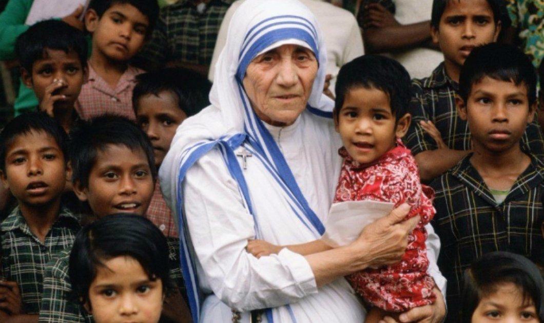 H Μητέρα Τερέζα, η Marie Curie & άλλες 10 Top Women που άλλαξαν τον κόσμο (ΦΩΤΟ) - Κυρίως Φωτογραφία - Gallery - Video