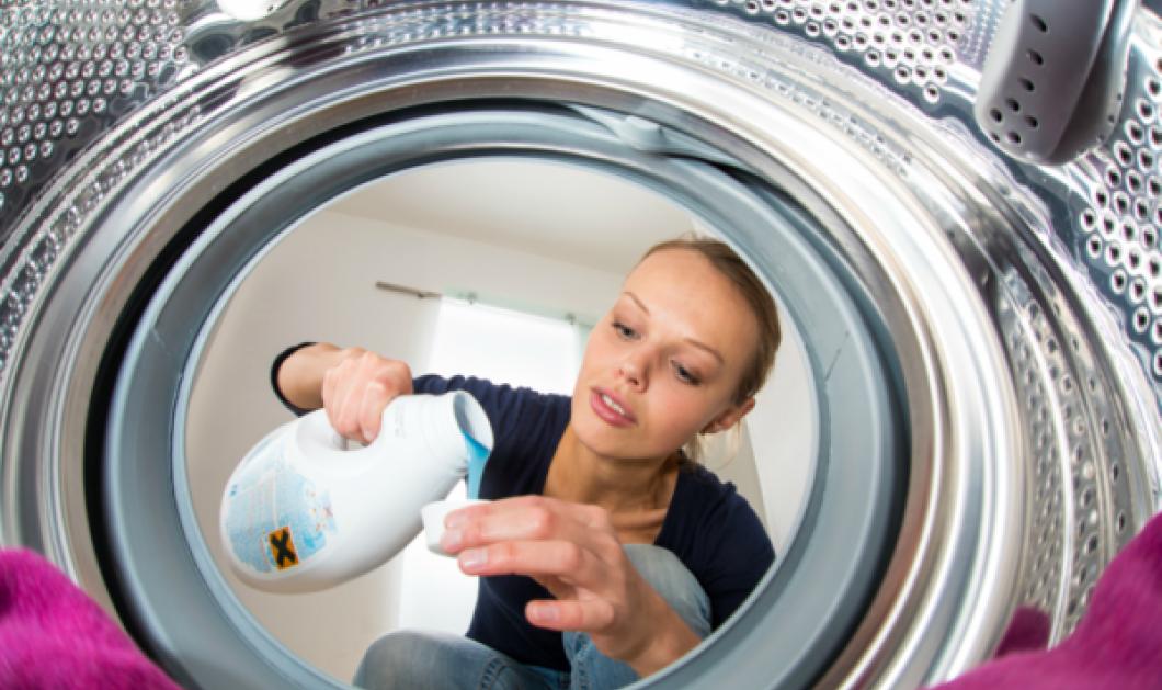 Σπύρος Σούλης: 10+1 έξυπνα tips που θα «προετοιμάσουν» τα ρούχα σας για γρήγορο σιδέρωμα - Κυρίως Φωτογραφία - Gallery - Video