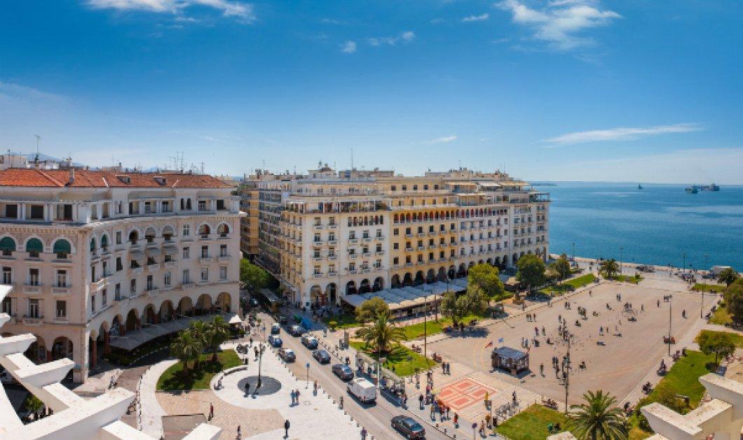 Θλίψη στη Θεσσαλονίκη: Ανθυπασπιστής της Πολεμικής αεροπορίας βρέθηκε νεκρός μέσα στο σπίτι του... - Κυρίως Φωτογραφία - Gallery - Video