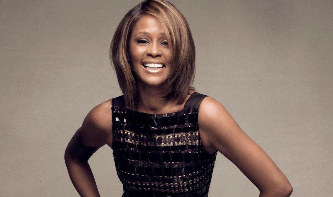 Το ντοκιμαντέρ «Whitney» για τη ζωή της Γουίτνεϊ Χιούστον -Στιγμιότυπα που θα κυκλοφορήσουν για πρώτη φορά!   - Κυρίως Φωτογραφία - Gallery - Video