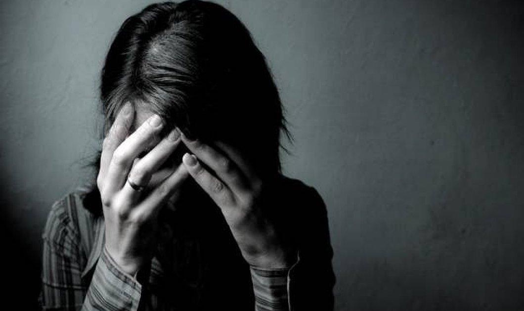 Γιατί είναι η κατάθλιψη συχνότερη στις γυναίκες; Σε ποιες ηλικίες σαρώνει - Κυρίως Φωτογραφία - Gallery - Video
