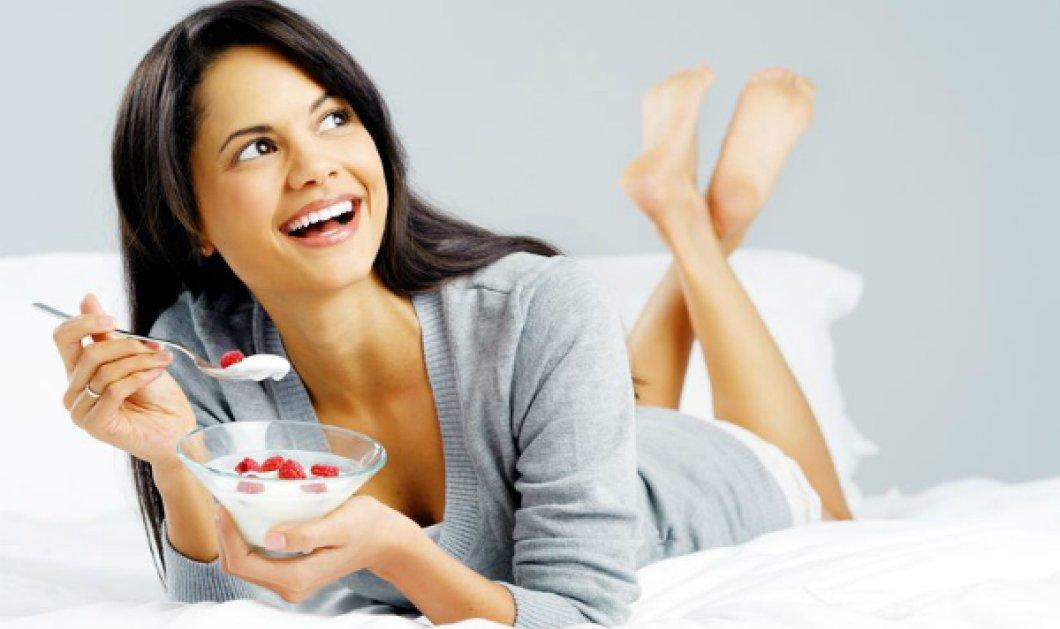Γιαούρτι, εσύ super star! Ιδανική τροφή ενάντια στην υπέρταση, το άγχος & την κατάθλιψη - Κυρίως Φωτογραφία - Gallery - Video