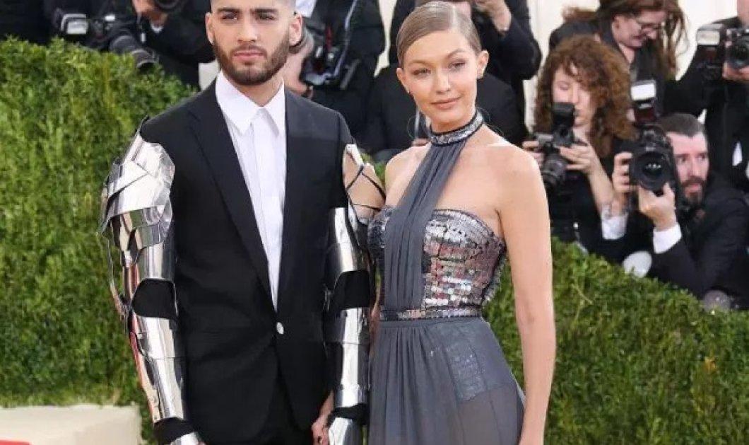 Τίτλοι τέλους στον έρωτα 2 ετών της 22χρονης Gigi Hadid & του τραγουδιστή Zayn Malic - Οι επίσημες ανακοινώσεις (ΦΩΤΟ) - Κυρίως Φωτογραφία - Gallery - Video