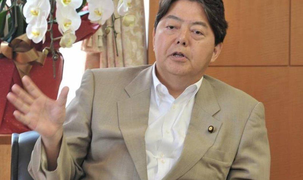 Υπουργός Παιδείας Ιαπωνίας: Συγνώμη που πήγα με το υπηρεσιακό αυτοκίνητο σε ιδιωτικά μαθήματα... σέξι γιόγκα!  - Κυρίως Φωτογραφία - Gallery - Video