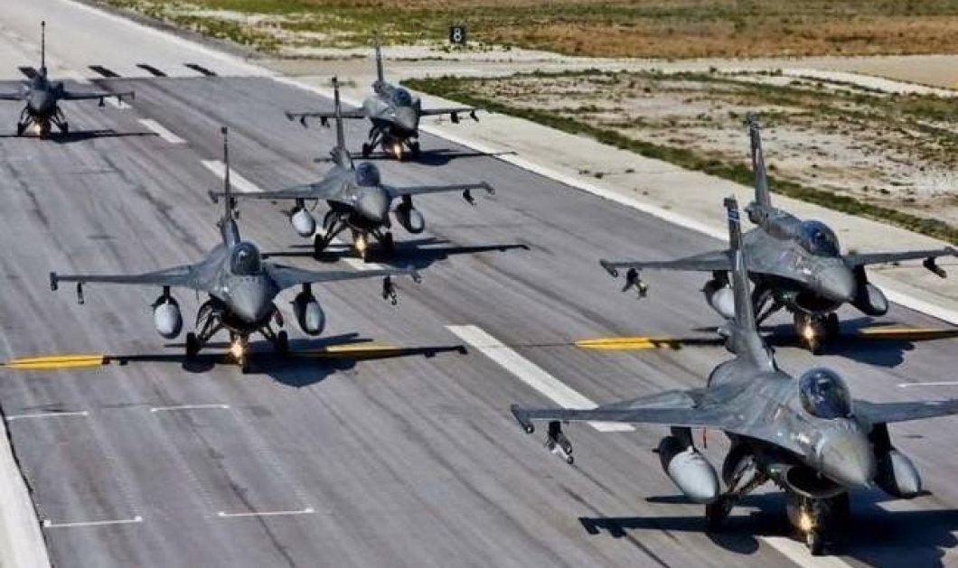 Πένθος στην Πολεμική Αεροπορία- Νεκρός ο πιλότος του Mirage που κατέπεσε στη Σκύρο - Κυρίως Φωτογραφία - Gallery - Video