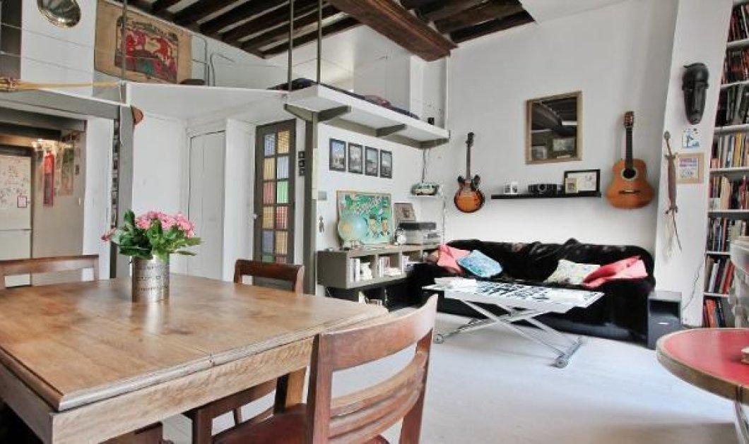 Η Ελλάδα της κρίσης ανακαλύπτει την Airbnb: 100% η αύξηση στις μισθώσεις σπιτιών σε τουρίστες - Κυρίως Φωτογραφία - Gallery - Video