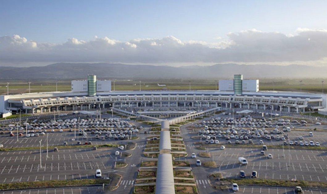 """""""Συναγερμός"""" στην Αλγερία: Αεροσκάφος με 100 επιβαίνοντες συνετρίβη στο αεροδρόμιο Μπούφαρικ - Κυρίως Φωτογραφία - Gallery - Video"""