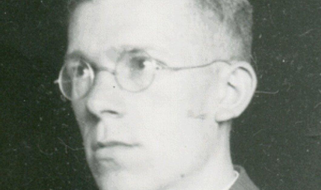 Χανς Άσπεργκερ: Συνεργάτης των Ναζί ο Αυστριακός παιδίατρος- σύμβολο; Τι αποκαλύπτει νέα έρευνα - Κυρίως Φωτογραφία - Gallery - Video