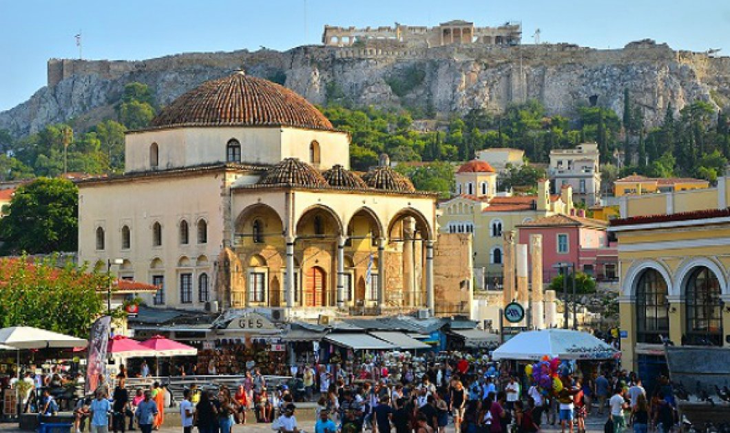 Good News: Νέο ξενοδοχείο φωτίζει το κέντρο της Αθήνας  - Κυρίως Φωτογραφία - Gallery - Video