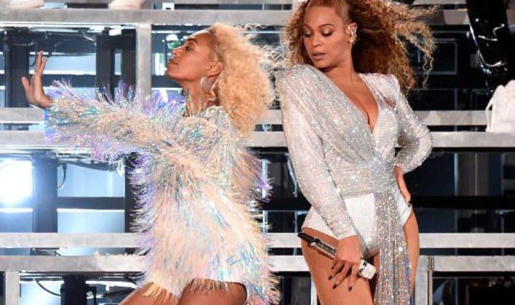 Όταν η Beyonce & η αδελφή της έπεσαν στη σκηνή του Coachella... (BINTEO) - Κυρίως Φωτογραφία - Gallery - Video