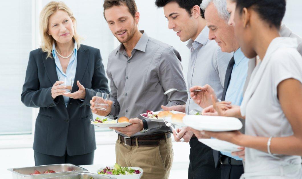 Ποια είναι η σωστή διατροφή για τους πολυάσχολους ανθρώπους;  - Κυρίως Φωτογραφία - Gallery - Video