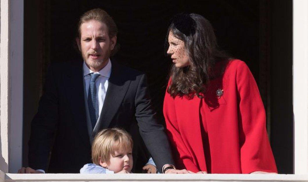 Ο νέος Πρίγκιπας Ρενιέ του Μονακό μόλις γεννήθηκε! Το 5ο εγγόνι της Καρολίνας θα έχει το όνομα του πατέρα της (ΦΩΤΟ) - Κυρίως Φωτογραφία - Gallery - Video