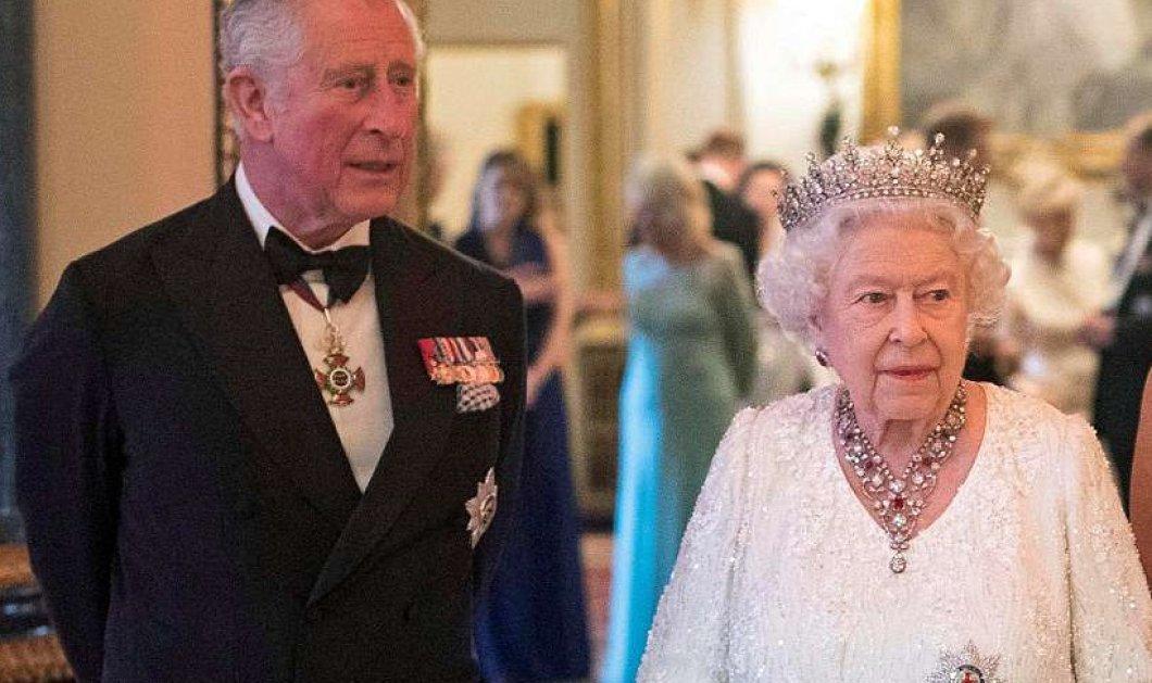 Έκτακτη βασιλική είδηση: Τελικά Βασιλιάς της Αγγλίας ο Πρίγκιπας Κάρολος- Τι δείχνει ότι ο γιος της θα είναι τελικά ο διάδοχος της Ελισάβετ - Κυρίως Φωτογραφία - Gallery - Video