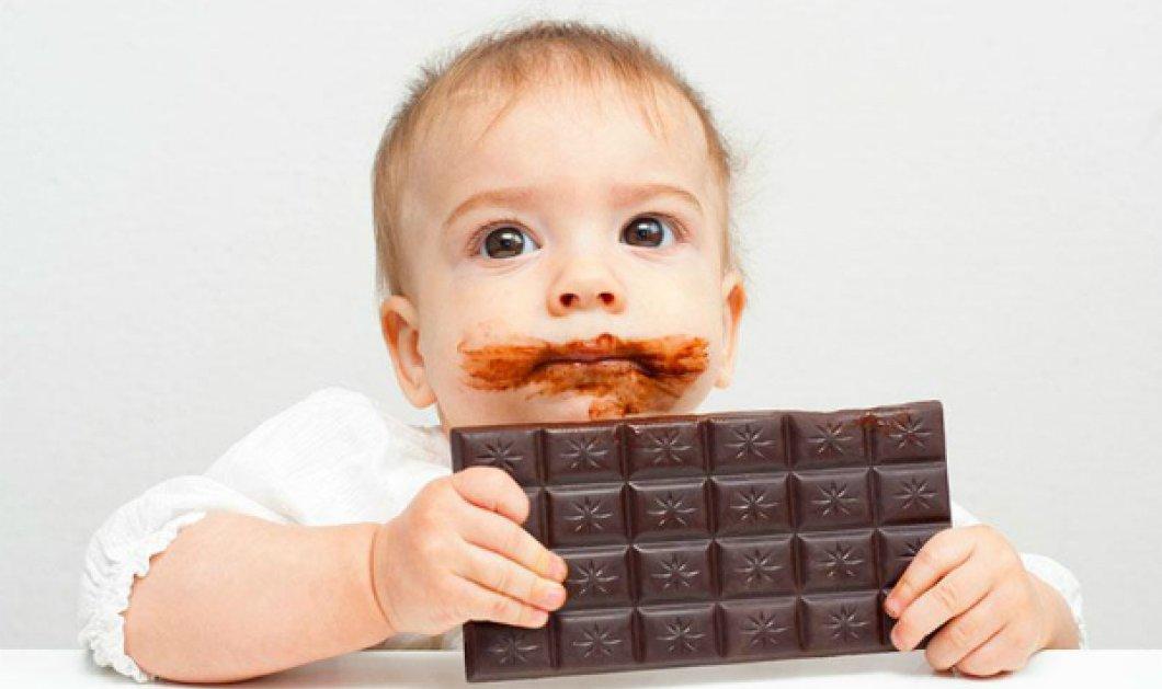 Good news: Γιατί πρέπει να μάθουμε όλοι ποια είναι η άγνωστη σοκολατοποιία Harry Spectes - Κυρίως Φωτογραφία - Gallery - Video