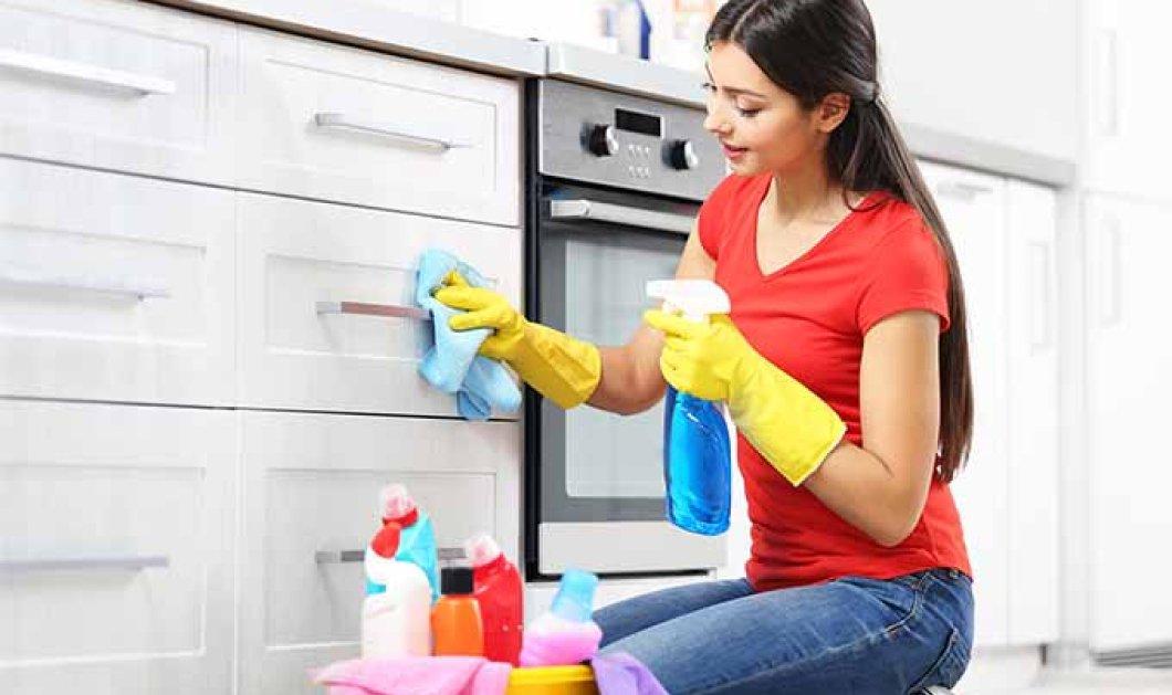 Πόσο συχνά πρέπει να καθαρίζουμε το φούρνο μας; - Κυρίως Φωτογραφία - Gallery - Video