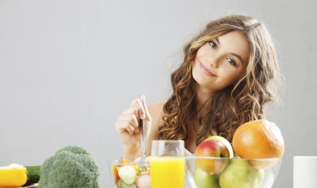 Ποια φρούτα και λαχανικά είναι πλούσια σε βιταμίνη C & όλα όσα πρέπει να ξέρετε για αυτά - Κυρίως Φωτογραφία - Gallery - Video