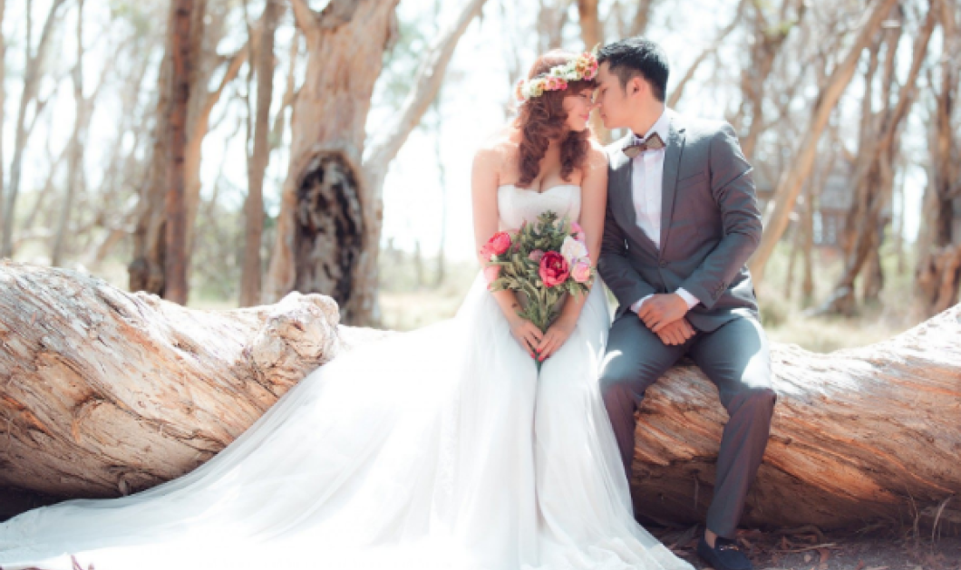 Story of the day: Ο σύζυγος έγινε... η σύζυγος με αλλαγή φύλου & ακολούθησε το έλα να δεις! - Κυρίως Φωτογραφία - Gallery - Video