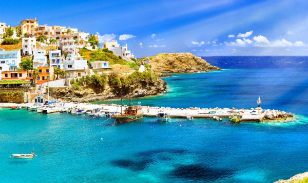 Ζωή & Κρητική διατροφή σε πρώτο πλάνο στο National Geographic: Το υπέροχο, γεμάτο Ελλάδα, αφιέρωμα που εντυπωσιάζει (ΒΙΝΤΕΟ) - Κυρίως Φωτογραφία - Gallery - Video