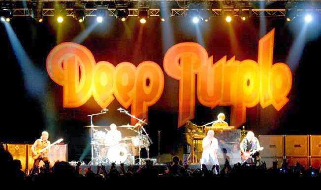 David Bowie & Deep Purple στο Μέγαρο! Η Καμεράτα & ο Χρήστος Μάστορας κάνουν την έκπληξη - Κυρίως Φωτογραφία - Gallery - Video