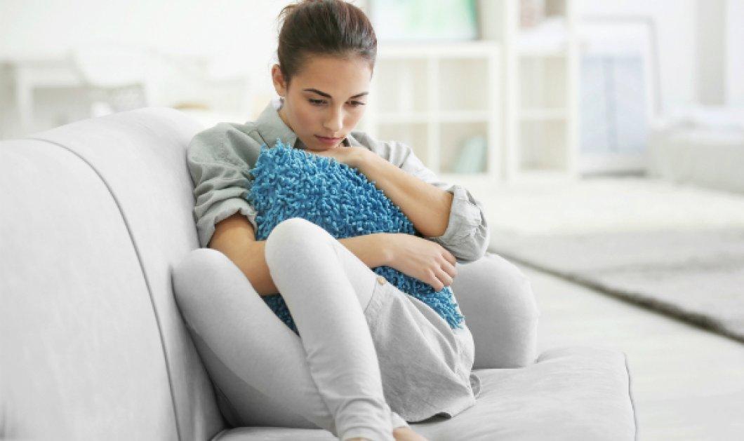 Κατάθλιψη: Έτσι η σωματική δραστηριότητα είναι ικανή να την αποτρέψει σε κάθε ηλικία - Κυρίως Φωτογραφία - Gallery - Video
