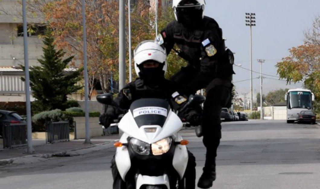 Κλικς που εντυπωσιάζουν: Ιδού πως πολεμά το έγκλημα η ομάδα ΔΙΑΣ & όσα δεν ξέρουμε γι' αυτήν (ΦΩΤΟ) - Κυρίως Φωτογραφία - Gallery - Video