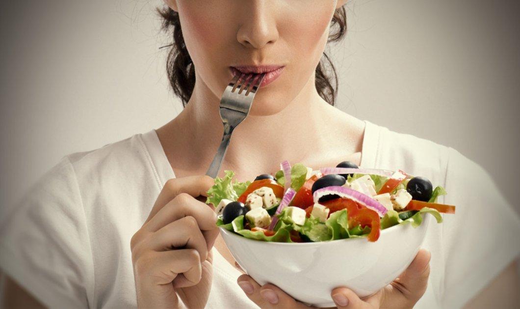 """Με αυτή τη διατροφή θα """"νικήσετε"""" την υπέρταση, την κατάθλιψη αλλά & τις πέτρες στα νεφρά!  - Κυρίως Φωτογραφία - Gallery - Video"""