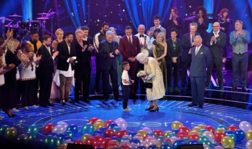 """Μια φορά γίνεσαι 92! Το πάρτι γενεθλίων της βασίλισσας Ελισάβετ & ο λόγος που η Meghan Markle """"έκλεψε""""- πάλι- τις εντυπώσεις! (ΦΩΤΟ-BINTEO) - Κυρίως Φωτογραφία - Gallery - Video"""