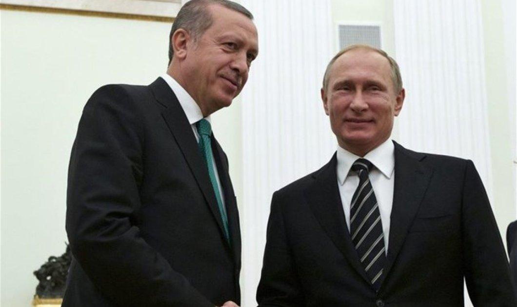 Παντελής Μπουκάλας: Πούτιν, Τραμπ, Άσαντ, Ερντογάν, Νετανιάχου λιγότερο φρόνιμοι από ισλαμιστές οπλαρχηγούς  - Κυρίως Φωτογραφία - Gallery - Video