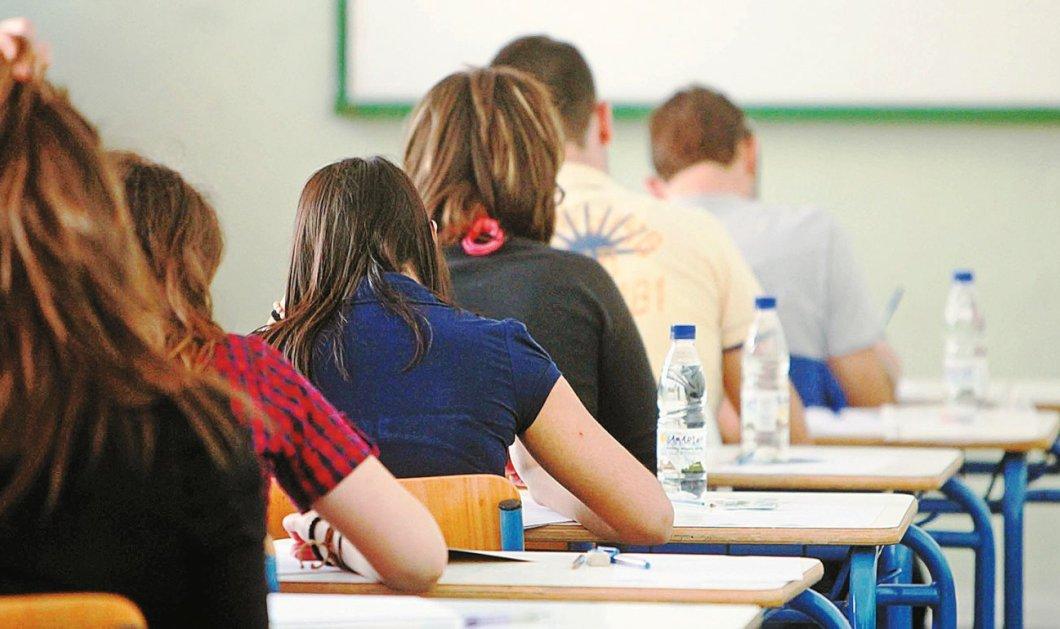 Πανελλαδικές Εξετάσεις: Ανακοινώθηκε το φετινό πρόγραμμα  - Κυρίως Φωτογραφία - Gallery - Video