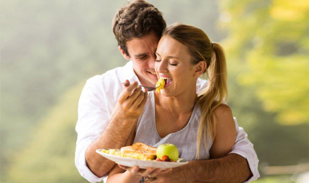 Ποιες τροφές επηρεάζουν αρνητικά την σεξουαλική ζωή;    - Κυρίως Φωτογραφία - Gallery - Video