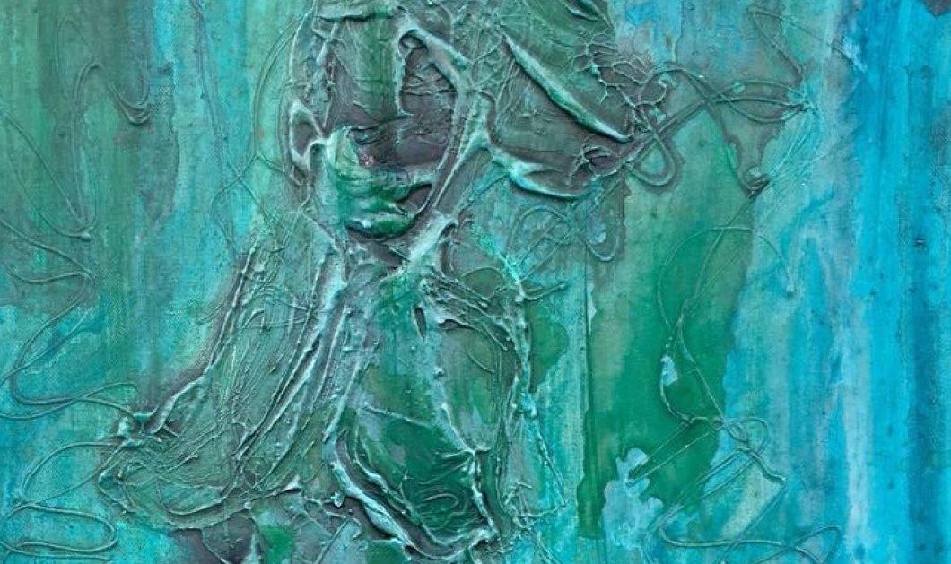 """Τοp Woman η ζωγράφος Αναστασία Γκινάκη: Τιμήθηκε με βραβείο """"Γυναίκα της Χρονιάς"""" στο Baden της Ελβετίας - Κυρίως Φωτογραφία - Gallery - Video"""