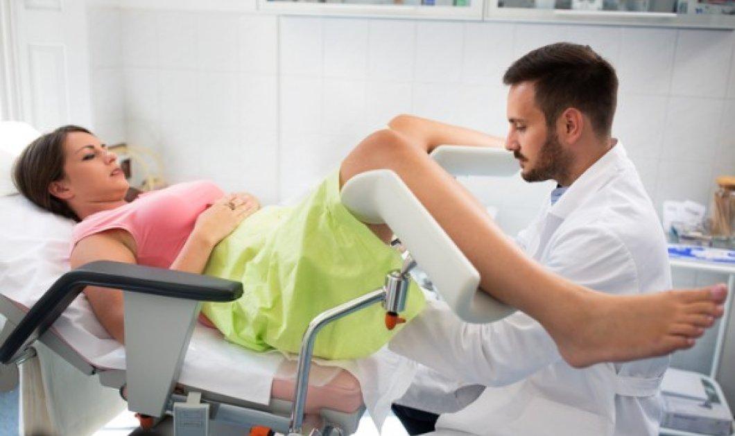 Καναδός γιατρός κατηγορείται πως έβαλε το δικό του σπέρμα σε 11 γυναίκες με εξωσωματική - Κυρίως Φωτογραφία - Gallery - Video