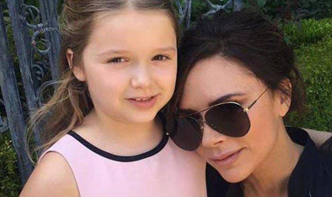 Στα ενδότερα των Beckham! Η ευτυχισμένη μαμά Victoria μοιράζεται με τους followers της το τρυφερό μήνυμα της κόρης της (ΦΩΤΟ) - Κυρίως Φωτογραφία - Gallery - Video