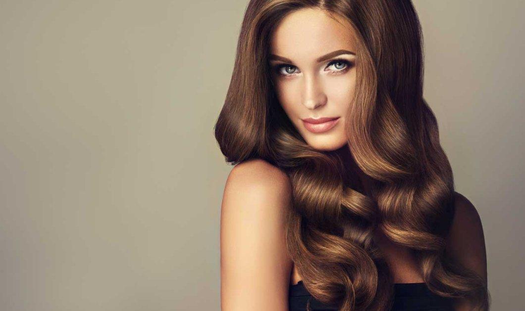 Ποιες είναι οι τροφές που δυναμώνουν τα μαλλιά; Έξυπνες συμβουλές για να ενισχύσετε την ελαστικότητα της τρίχας - Κυρίως Φωτογραφία - Gallery - Video