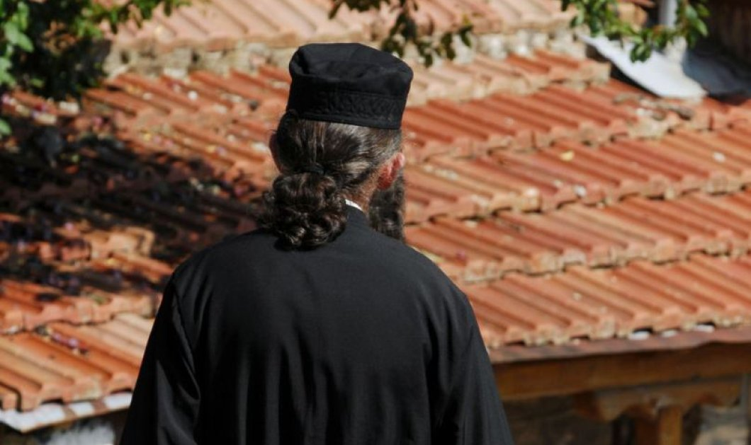 Too late... Καθαιρέθηκε ο ιερέας μετά την αυτοκτονία της κοπέλας που βίαζε & που συγκλόνισε την Κύπρο  - Κυρίως Φωτογραφία - Gallery - Video