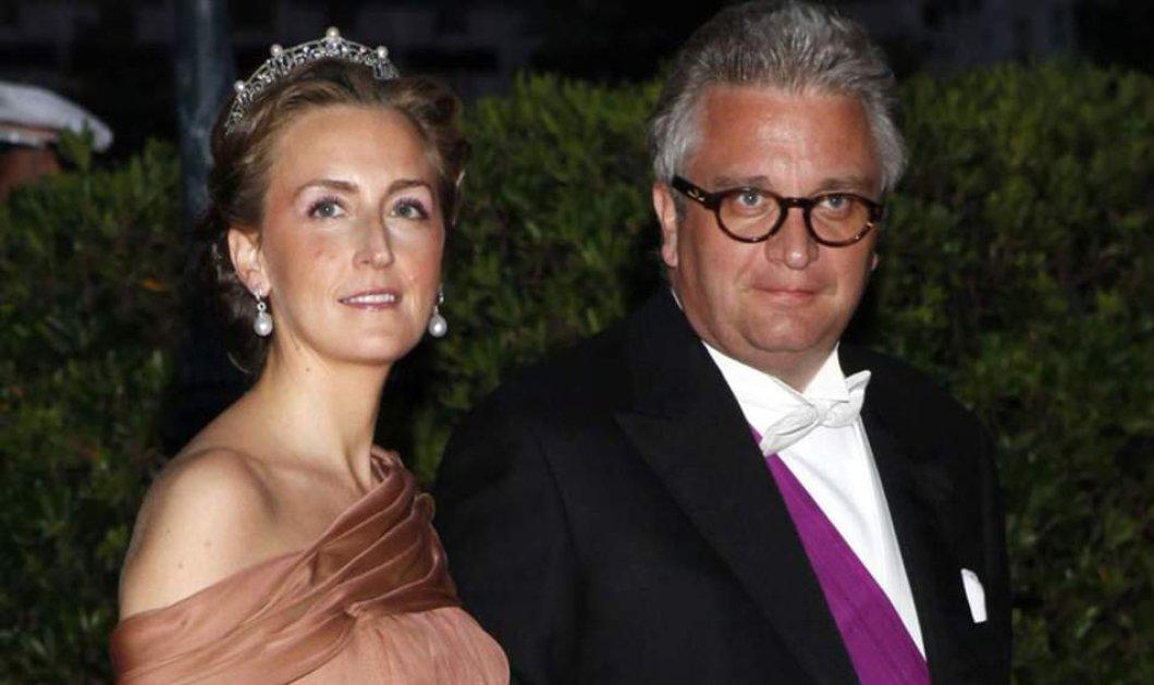 Ο άτακτος παχουλός πρίγκιπας του Βελγίου Λοράν: Γιατί μειώθηκε ο μισθός του - Κυρίως Φωτογραφία - Gallery - Video